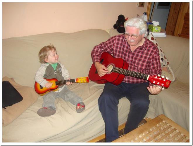 Gitarren-Duo (1)